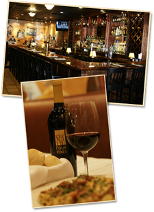 Book a private party at Anthony Jacks Restaurant Southington CT